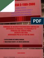 PROCESAL PENAL- PARTE 1 Y 2