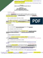 Direito Penal - Parte Especial - Crimes Contra a Administração Pública