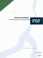 Guía de aprendizaje - Involucrar a las mujeres y los ensayos clinicos sobre VIH - 150909
