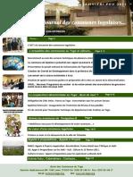 Journal des Communes N°8