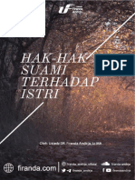 #3 - Hak-hak Suami Terhadap Istri.pdf