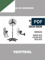 Manual do ventisol