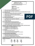 Série-dexercices-SVT-Génétique-Humaine-Bac-Sciences-exp-2016-2017