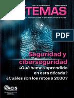 Revista ACIS No. 155 Abril- Junio 2020