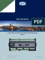 AGC-4 Data sheet 4921240400 ES.pdf