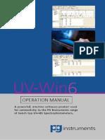 UVWin-6.0