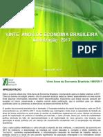 GOMES; CRUZ - VINTE-ANOS-DE-ECONOMIA [2018]