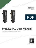 YSI_ProSolo_User_Manual_English