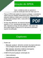 Aula - 10 - SPDA - Materiais