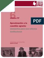 Palau-Juan-Carlos-2008-Cuestión-agraria-reforma-institucional-Ideas-para-la-paz-1