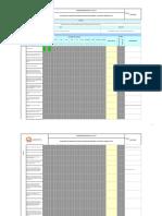 formato plan anual trabajo