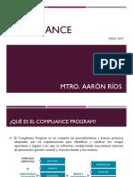 Compliance 1