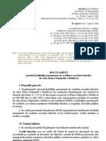 Facilitatile Acordate de BNM