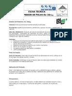 Ficha Técnica DL10