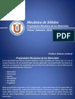 Mecanica_de_Solidos_Clase_N°4_Propiedades_Mecanicas_de_los_Materiales