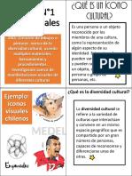 Material impresión Actividad 3 ARTES VISUALES SÉPTIMO BÁSICO