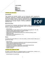 CLASES DE HORMIGON ARMADO - CONTROL DE CALIDAD - (29 JUNIO 2020)