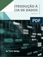 Introducao Ciencia de Dados Reading List