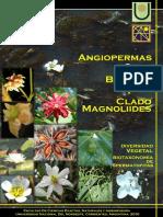 4- Angiospermas Basales y Clado Magnoliides.pdf