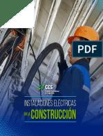 Módulo 05 - Instalaciones Eléctricas en la Construcción