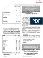 RESOLUCION  DE  SUPERINTENDENCIA  N 016  2020  SUNAT