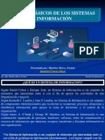 2. ASPECTOS BÁSICOS DE SISTEMAS DE INFORMACION