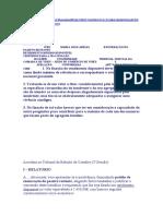 20200114 Acordao Insolvencia Exoneracao Pensao Alimentos