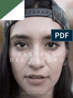 FBIQ   Rastros del Futuro