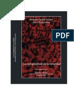 complejidad_delarebeldia - directorio revolucionario - universidade