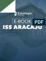 E-book-Auditor-de-Tributos-ISS-Aracaju