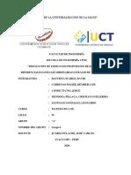 RESOLUCION DE EJERCICIOS PROPUESTOS EDOLPO-MATEMATICA III