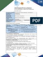 Guia de Actividades  y Rubrica de Evaluacion - Fase 4 -  Modelado Relacional (Modelo Lógico).docx