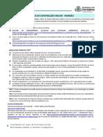 01 - checklist - ALVARÁ DE_CONSTRUÇÃO ONLINE.pdf