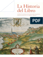 HistoriadelLibro