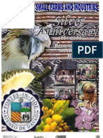 Isfi Commemorative Book