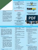 TANCIS-Brochure