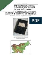 Atlant and Slovene National Consciousness, 2006