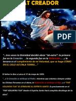 05. CREACIÓN DEL UNIVERSO