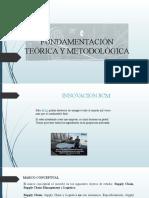 USO DE DIMENSIONES POLITICA