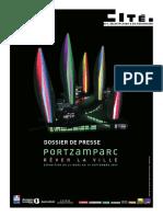 Christian De Portzamparc. Cité de l'Architecture & du Patrimoine