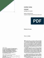 Elias Norbert – Mozart. Sociologia de un genio.pdf