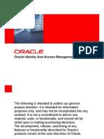 Oracle Idm Suite