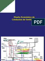 6. Diseno económico de conductos