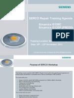 Agenda Serco G120C_G120P_Congleton