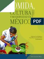 """GOOD ESHELMAN, Catharine et al., """"Comida, cultura y modernidad en México"""""""