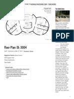 Floor Plan_ DL-3004 - 3bd 2bath double 27 feet and single 30 feet