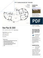 Floor Plan_ DL-3203 - 3bd 2bath double 28 feet and single 32 feet