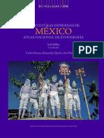 """HEIRAS RODRÍGUEZ, Carlos Guadalupe, """"Medicina tradicional y chamanismo tepehua"""""""