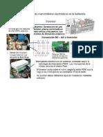 Aplicaciones de convertidores electrónicos en la industria