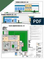 04. Proyecto Palacio de Justicia Coloso, Sucre